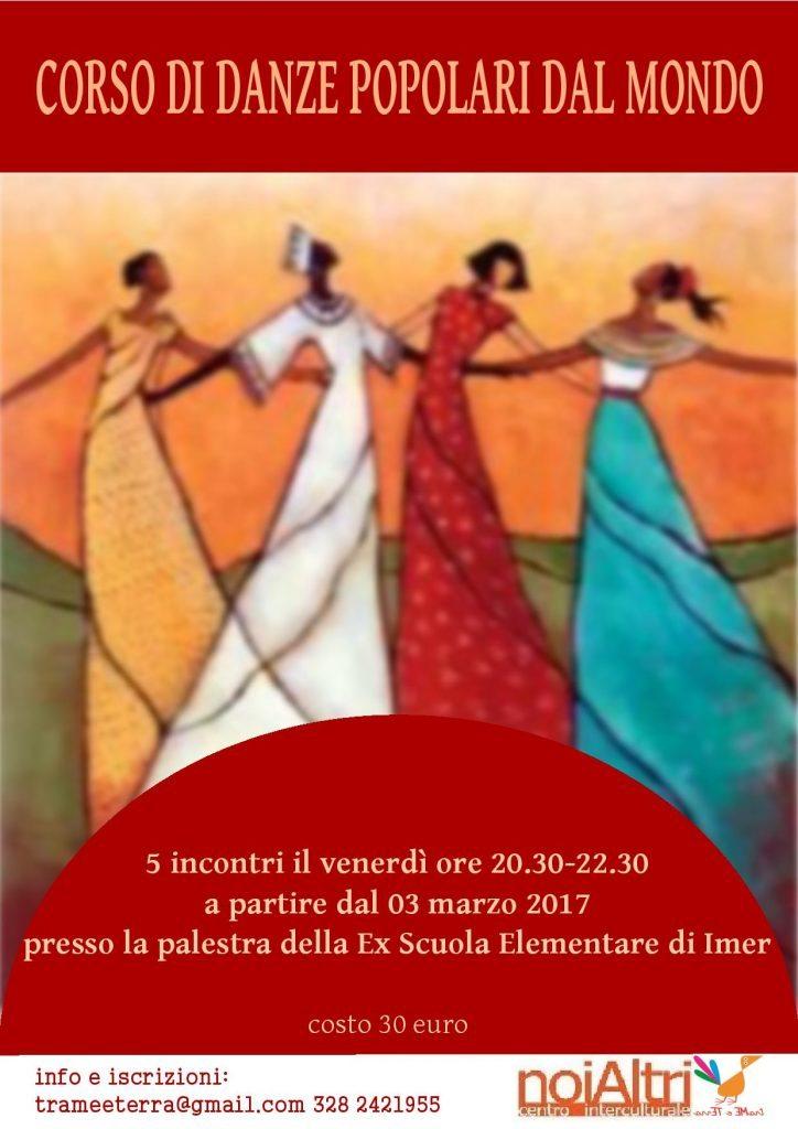 Danze Popolari
